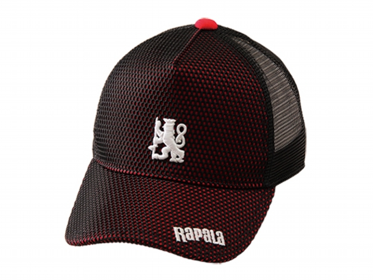 ALL MESH DESIGN CAP