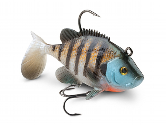 WILD EYE LIVE BLUEGILL