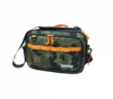JUNGLE MESSENGER BAG