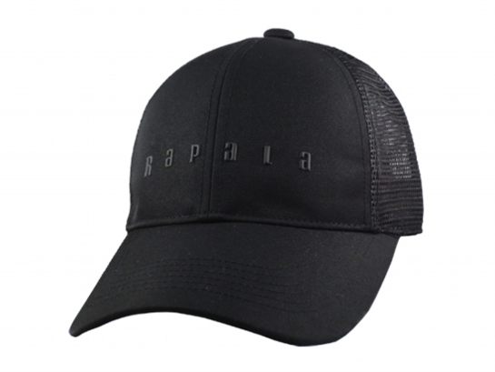 SIMPLE TPU LOGO MESH CAP