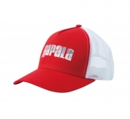 SPLASH TRUCKER CAP