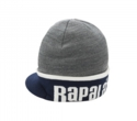 TWO TONE COLORS VISOR BEANIE