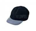 EMBOSS LOGO FLEECE CAP