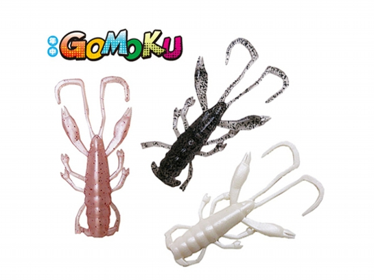 GOMOKU SOFT SHRIMP