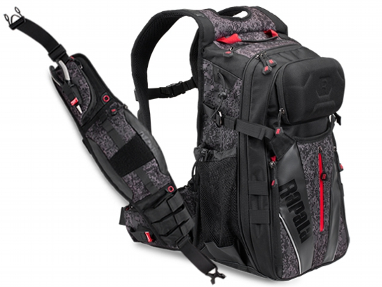 URBAN BACK PACK